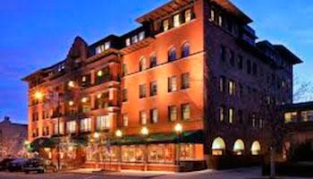 Hotel - Boulder, CO