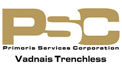 Primoris Services Corp. Vadnais Trenchless