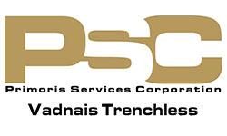 Primoris Services Corp. Vadnais Trenchless