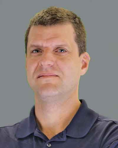 Jim Rush