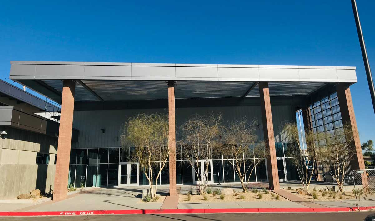 Scottsdale Event Center